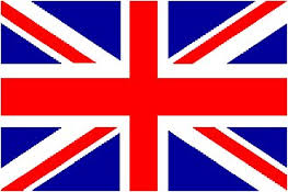 Brittish flag